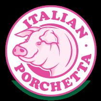 Italian Porchetta Logo